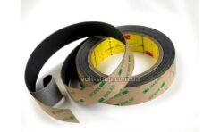 Самоклеющаяся лента для повышенного сцепления Gripping Tape 25ммх0,91м, серая 3М GM631 (thumb28392)