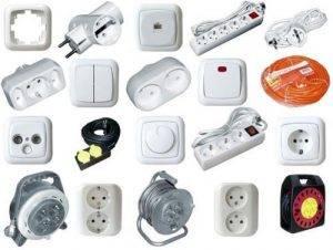 Интернет магазин электротоваров