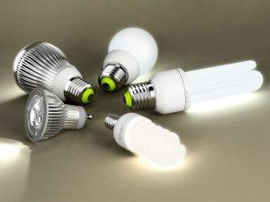 лучшие энергосберегающие лампы