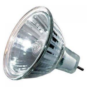 Яркие галогеновые лампы