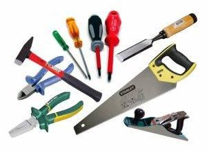 качественный ручной инструмент