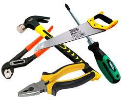 Ручной инструмент от производителя