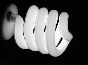 Компактные люминесцентные лампы недорого
