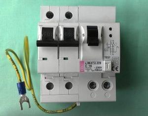Электромеханический дифавтомат Украина