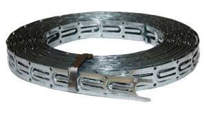Лента монтажная для крепления кабеля