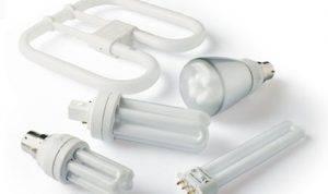 Специальные люминесцентные лампы