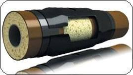Термоусаживаемые кабельные муфты