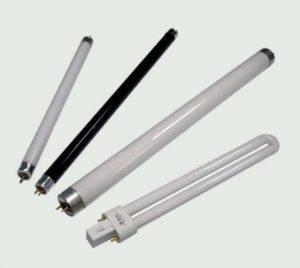 Газоразрядные лампы низкого давления