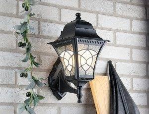 Уличные светильники для загородного дома