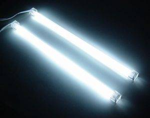 Люминесцентные лампы накаливания