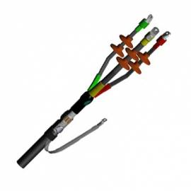 Муфта кабельная концевая термоусаживаемая