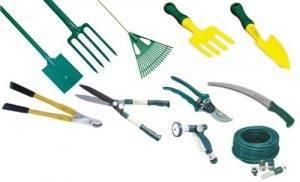 Ручной инструмент для сада