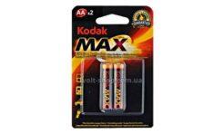 kodak-max-lr6-aa